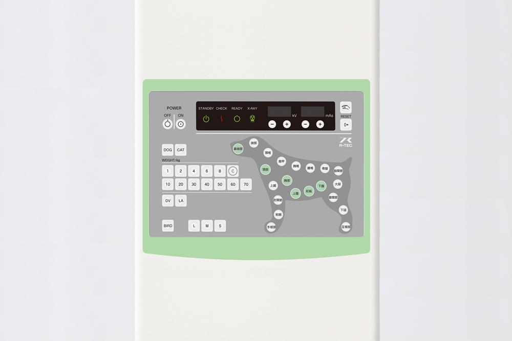 圖鍵式操作面板