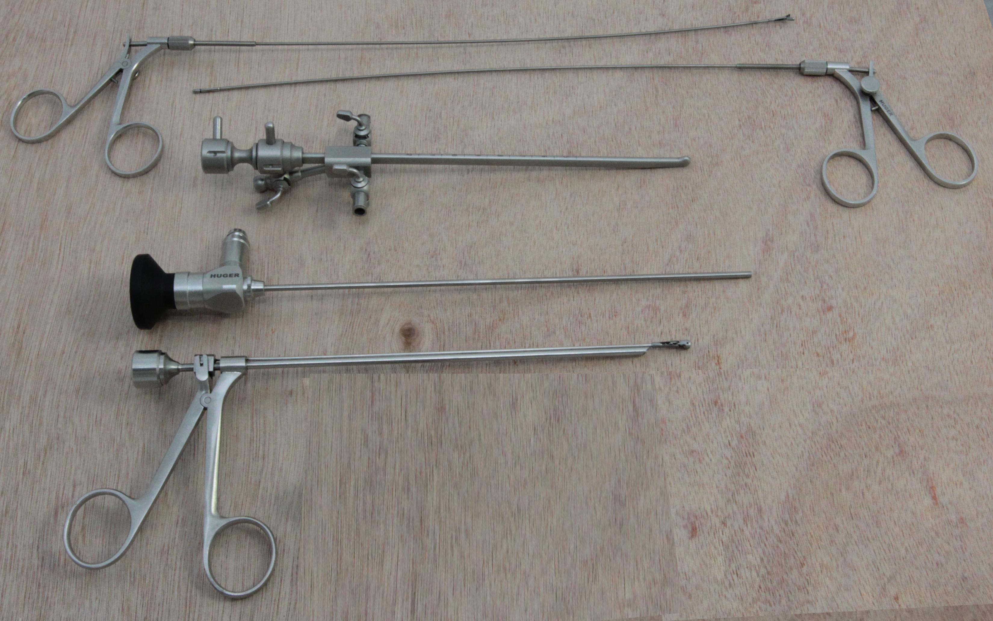 AK-20 標準套件